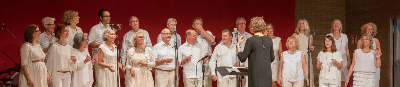 Songrise Jazzchor Erftstadt